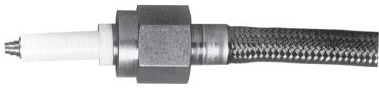 Spark Plug Connector Type 1
