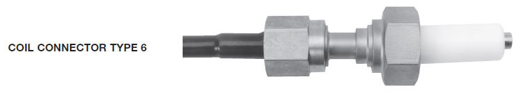 Coil Connector Type 6
