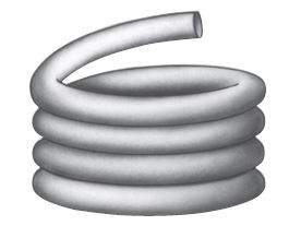 Silicone Hose Drawing