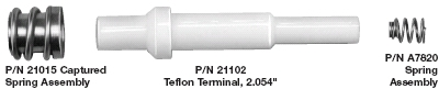 Normal Service Lead Repair Kit P/N 21255
